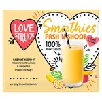 Love Smoothies Passion Fruit, Pineapple & Mango Smoothie Mix Frozen