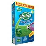 Gro-Sure Tough Lawn / Grass Seed 15m2