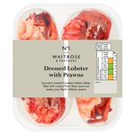 Waitrose Dressed Lobster