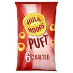 Hula Hoops Puft Salted 15g x