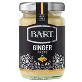 Bart Fresh Ginger Paste