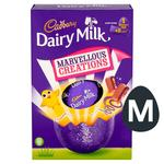 Cadbury Marvellous Creations Egg