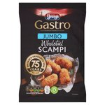Young's Gastro Jumbo Wholetail Scampi Frozen