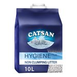 Catsan Hygiene Non-Clumping Cat Litter Bag