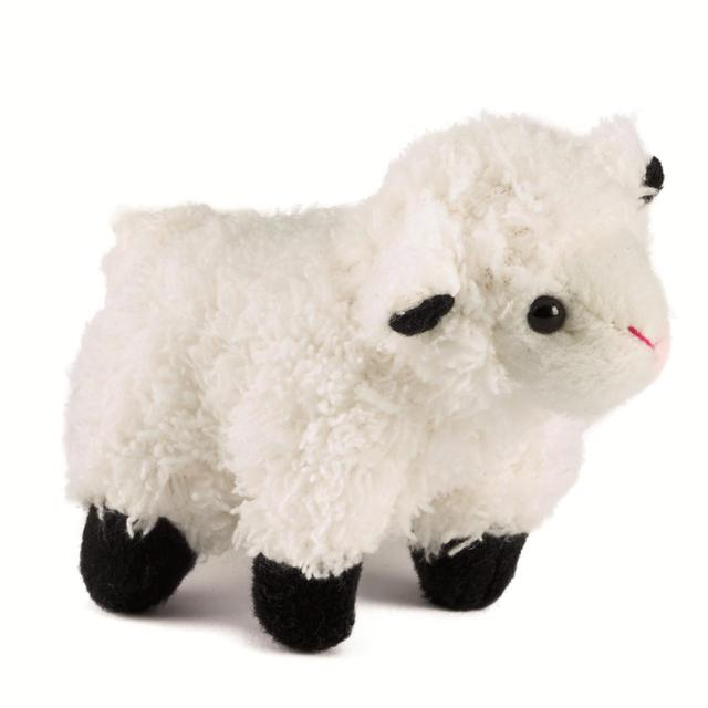 Living Nature Lamb Mini Buddy 3