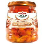 Sacla' Roasted Peppers Antipasti