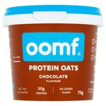 OOMF! Bench Pressed Chocolate Oats