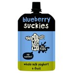 The Collective Suckies Blueberry Yoghurt