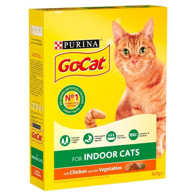 Greens Cat Food Review