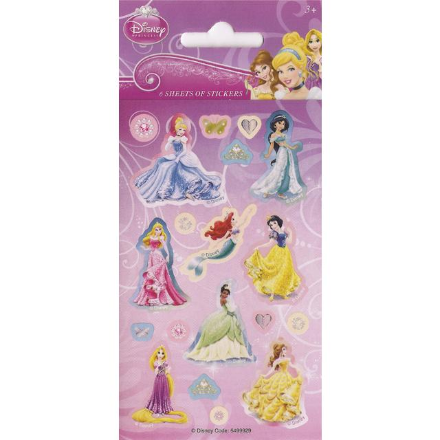 Disney Princess Party Packs 3+