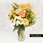 Interflora September Bouquet Of The Month