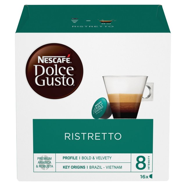 nescafe dolce gusto pods how to use