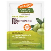 Palmer's Olive Oil Formula Deep Conditioner Protein Pack