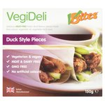 VBites VegiDeli Duck Style Pieces with Hoi Sin Glaze