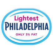 Philadelphia Lightest