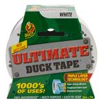 Duck Tape Ultimate, White