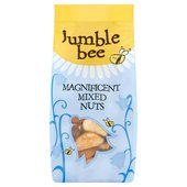 Jumble Bee Magnificent Mixed Nuts