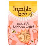 Jumble Bee Blissful Banana Chips