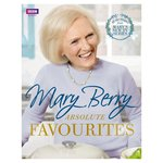 Mary Berry Absolute Favourites Book