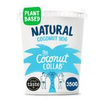 The Coconut Collaborative Dairy Free Natural Coconut Yogurt Alternative