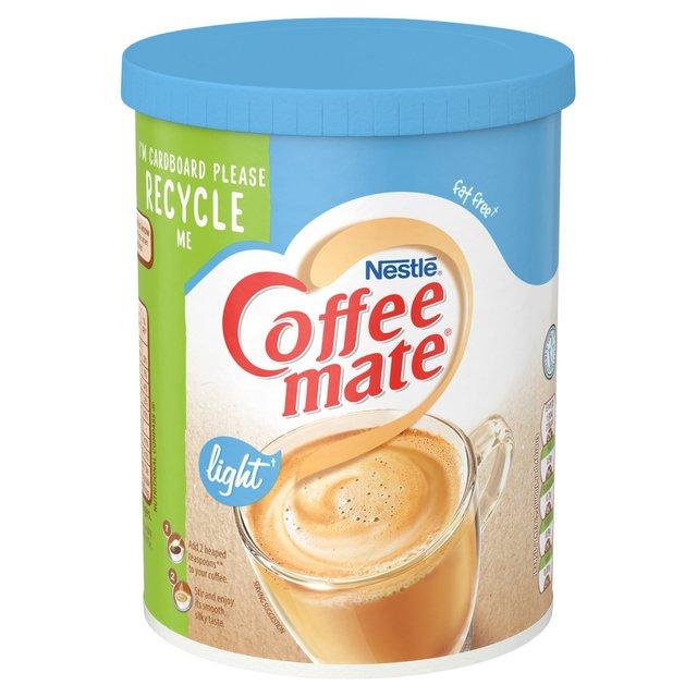 Nestle Coffee Mate Light Ocado