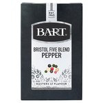 Bart Bristol Five Pepper Blend Mill Refill