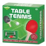 Table Tennis 8+