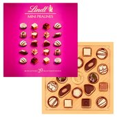 Lindt Mini Pralines Selection