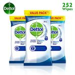 Dettol Anti Bacterial Cleansing Wipes