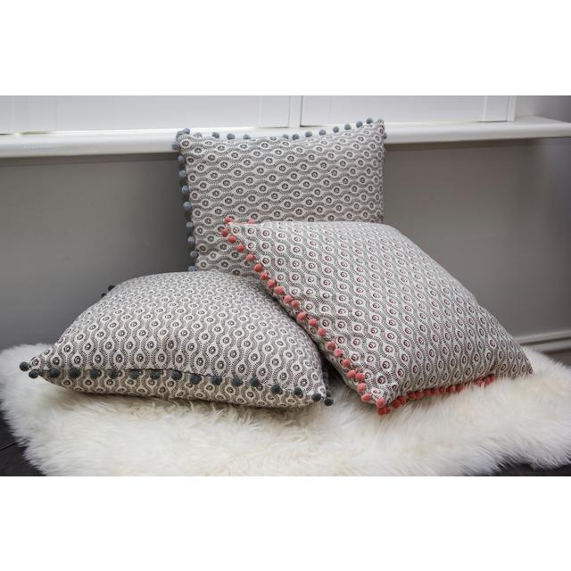 Cushions Rain Cushion Raspberry Raine
