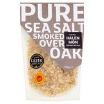 Halen Mon Oak Smoked Sea Salt PDO