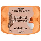 Clarence Court Burford Brown Free Range Eggs