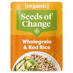 Seeds Of Change Quinoa Flax & Red Organic Rice