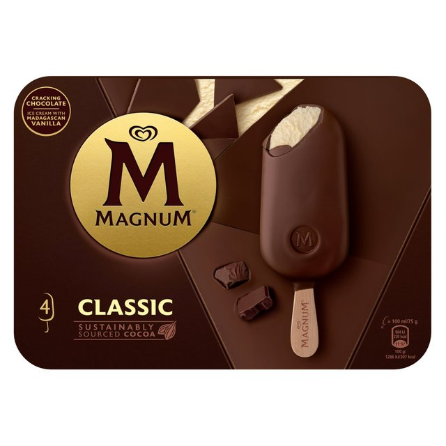 magnum ice cream - photo #22