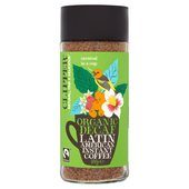 Clipper Latin American Decaf Fairtrade Organic Coffee