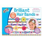 Galt Brilliant Hair Bands, 6yrs+