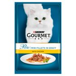 Gourmet Perle Mini Fillets Chicken in Gravy