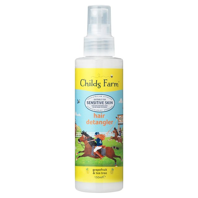 Childs Farm Hair Detangler Grapefruit & Organic Tea Tree Oil