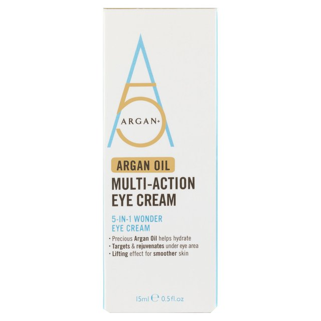 Argan+ Multi Action Eye Cream