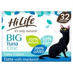 HiLife It's only Natural The Big Tuna One in Jelly