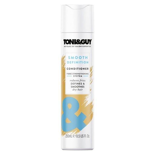 Toni & Guy Smooth Definition Conditioner 250ml