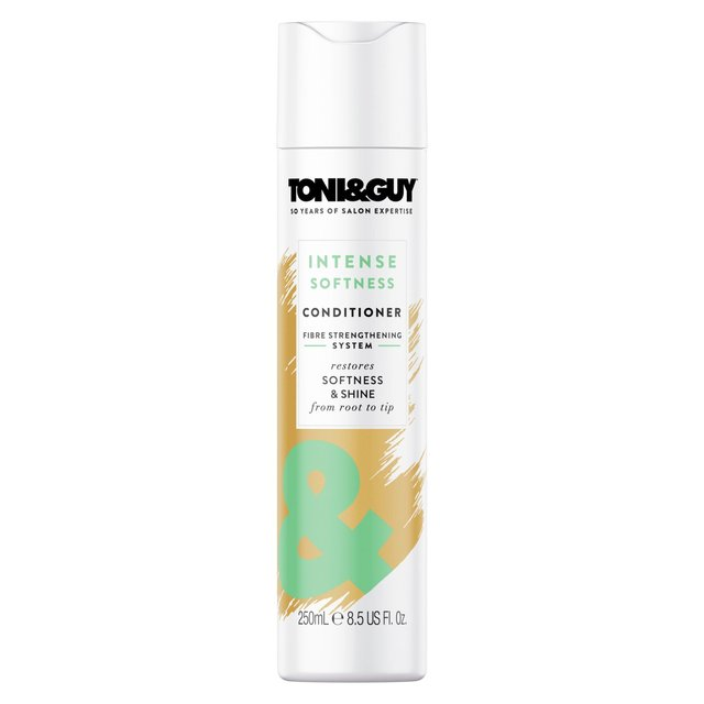Toni & Guy Intense Softness Conditioner 250ml