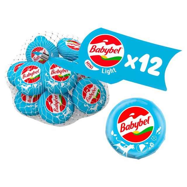 Babybel Mini Light ...