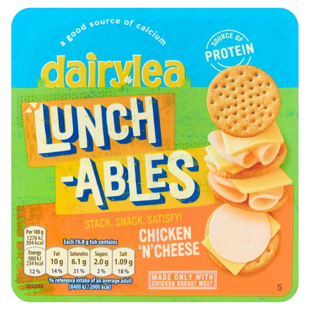 Lunchables Chicken Lunchables Chicken 'n