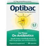 OptiBac Probiotics Capsules, For those on Antibiotics