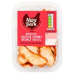 Moy Park BBQ Chunky Chicken Breast Pieces