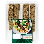 Waitrose Lamb Shish Kebabs