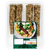 Lamb Shish Kebabs Waitrose