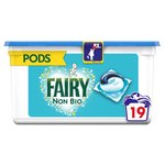 Fairy Non Bio Washing Capsules