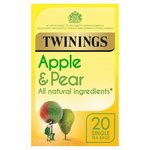 Twinings Apple & Pear